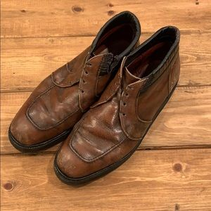 Vintage 60's Red Wing 9347 Chukka Boot